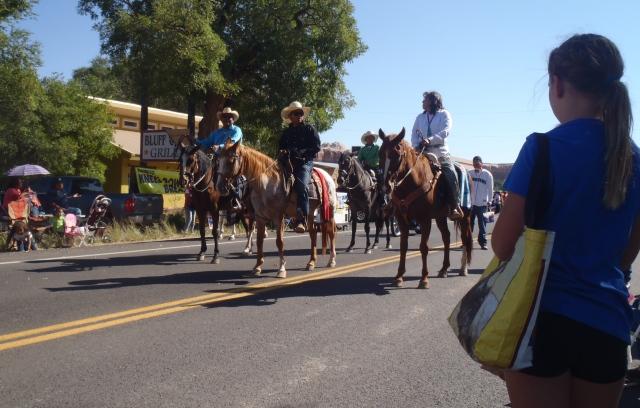 Utah Navajo Fair 2014- Bluff- San Juan County, UT